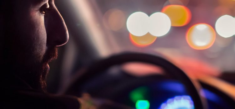 Facts About Drowsy Driving